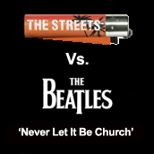The Streets vs The Beatles cover